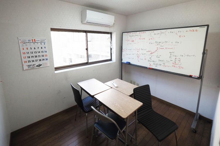個別授業教室その1