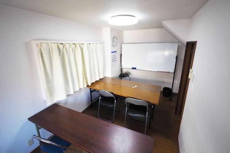 個別授業教室その2